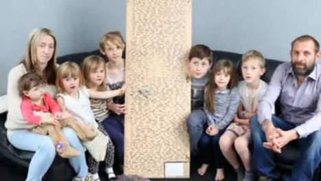 Hartbrekend: familie vindt geheime boodschap van overleden dochter op spiegel | AAV2 | Scoop.it