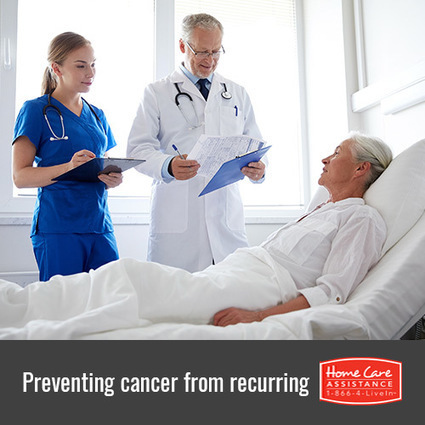 How Can Aging Adults Prevent Cancer from Recurring? | Senior Home Care in Phoenix | Scoop.it