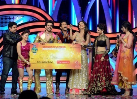 All seasons winners of Jhalak Dikhla Ja | New bookmarks | Scoop.it