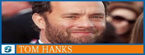 Tom Hanks - Psychic Fox - Psychic Readings & Daily Astrology | Spiritual Magazine | Scoop.it