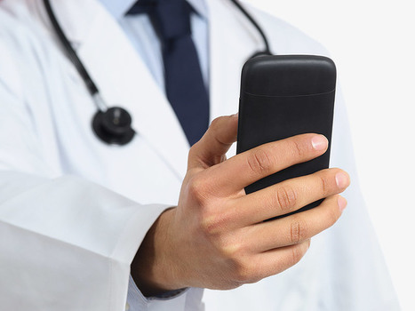 The Big Problem With Mobile Health Apps   Mobile Technology   Scoop.it