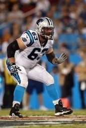 Panthers to sign guard/center Hangartner tomorrow | The Capital Sports Report | Scoop.it