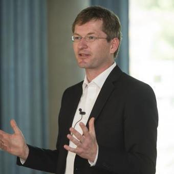 Helmut Schönenberger : «La Belgique doit créer 200 nouvelles entreprises à forte croissance par an» | Entrepreneuriat | Ondernemerschap | Scoop.it