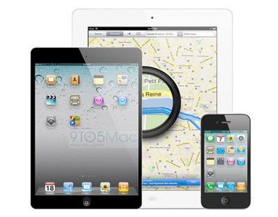 iPad Mini, o cómo Apple busca dominar el sector de las tablets - Vanguardia.com.mx | Informatica a scuola | Scoop.it