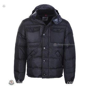 Republique Men Moncler Down Jackets In Black [Moncler #20141160] - $239.00 : Cheap Moncler Outlet 2014,Cheap Moncler Coats, Moncler Jackets Outlet,Moncler Vests and Moncler Accessory | cheapmoncleroutlet2014. | Scoop.it