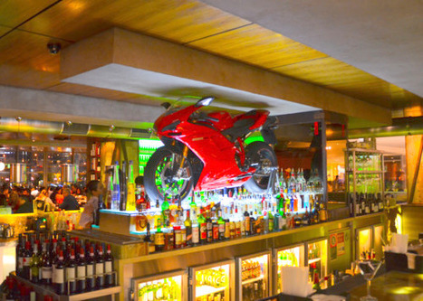 Travel like it's 1999...| Ducati 1198 - Sydney - NSW - Australia | Ductalk Ducati News | Scoop.it