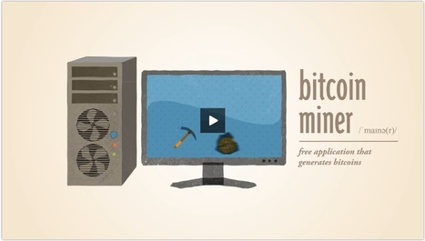 """""""Bitcoin Secrets"""" review - What is bitcoin and how does it work ?   Adola.net   GoDaddy promo coupon codes for domain, hosting or renewal, never expires   Scoop.it"""
