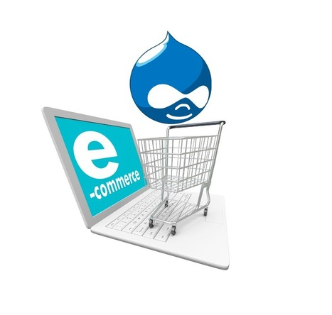 How Drupal Development and Ecommerce helps Your Business | Webiste Design & Development | Scoop.it