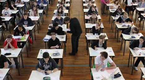 Echec scolaire : ce qui dépend de l'école et ce qui n'en dépend pas | décrochage scolaire | Scoop.it