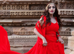 Writer Poonaam Uppal - Photo Gallery | A Passionaate Gospel of True Love | Scoop.it