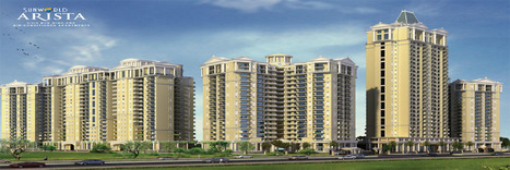 Sunworld Arista Noida Sector 168, Price, Payment Plan | No EMI Projects in Noida | Real Estate property | Scoop.it