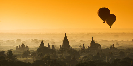 19 Places In Southeast Asia That Will Actually Change Your Life | Lifestyle Design Travel | Scoop.it