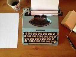 NetPublic » Bien écrire pour le Web : 17 dossiers pratiques | -thécaires... | Avenir des Bibliothèques | Outils de Veille & de Curation | Scoop.it