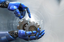 Advanced Manufacturing: The New Industrial Revolution | Bring back UK Design & Technology | Scoop.it