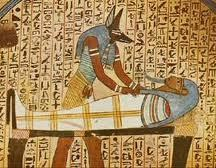 First insights into the metagenome of Egyptian mummies using next-generation sequencing   Microbes Inside   Scoop.it