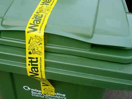 Why Doesn't Your City Have Curbside Composting? | Global Recycling Movement | Scoop.it