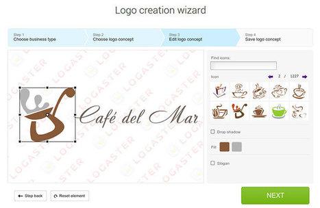 Cómo crear un logo. La guía gratuita para principiantes de la A a la Z | Social Media | Scoop.it