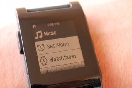 Review: Pebble smartwatch - Gizmag | Sports, Health and Personal Care | Scoop.it