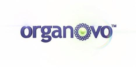 Organovo lance la commercialisation de ses tissus de foie imprimés en 3D   impression 3D   Scoop.it
