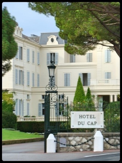 Heritage Trail in Juan les Pins | Family friendly French Riviera | Scoop.it