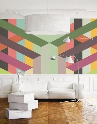 couleurs pastel dans votre deco intérieur decodesign / Décoration | Décoration d'intérieur | Scoop.it