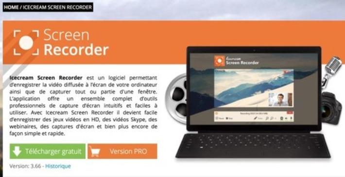 Le meilleur outil pour créer des captures de votre écran – Les Outils Tice | TIC et TICE mais... en français | Scoop.it