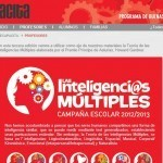 Inteligencias múltiples - Kidszone | Inteligencias Múltiples y cambio educativo | Scoop.it