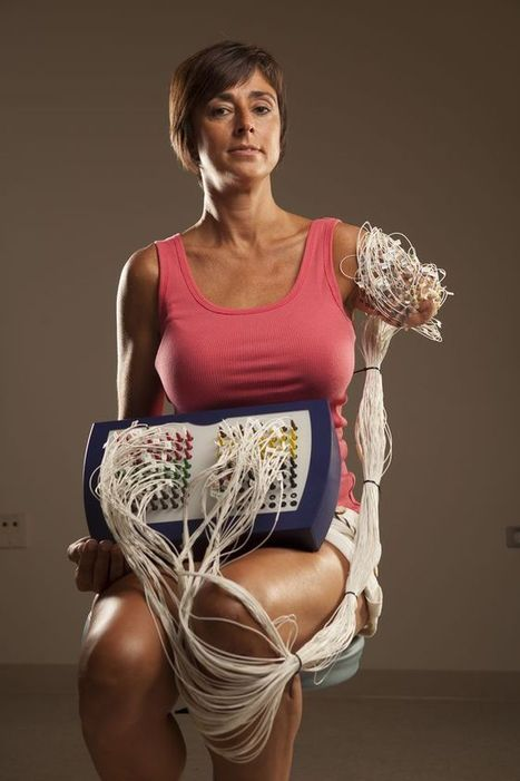 Revolution in Artificial Limbs Brings Feeling Back to Amputees   Biomimetics   Scoop.it