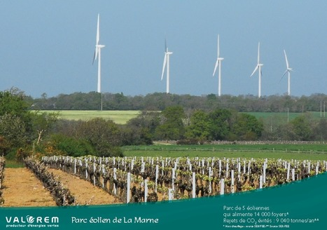 Portrait d'exposant : Valorem « | Energies Renouvelables scooped by Bordeaux Consultants International | Scoop.it