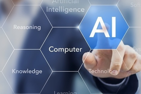AI and cognitive computing: how to distinguish the real value proposition | Information Governance & eDiscovery Snapshot | Scoop.it
