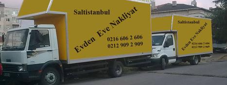 Üsküdar Evden Eve Nakliyat ® | üsküdar evden eve nakliyat | Scoop.it