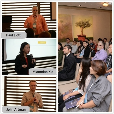 CSOFT Summit 2015 Breakout Session Recap The CSOFT Blog: Translation, localization and all things language | language and technology | Scoop.it