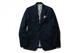 Uniform experiment 2014 Spring/Summer | Naplavni | Scoop.it