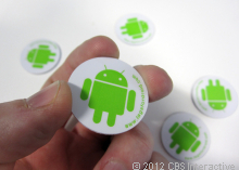 The most practical, creative ways to use NFC with your Android device | NFC News and Trends | Scoop.it