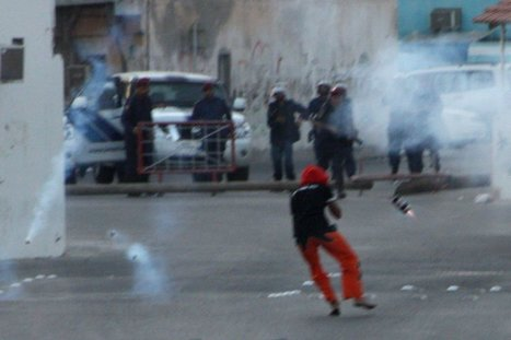 Diraz village today July17,2011   Human Rights and the Will to be free   Scoop.it
