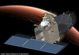 China naar de maan, India naar Mars   china   Scoop.it