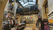 Un nouveau concept store à Bordeaux pour l'enseigne de prêt-à-porter Blue Box - A la une - Franchise Magazine | Made In Retail : L'actualité Business des réseaux Retail de la Mode | Scoop.it
