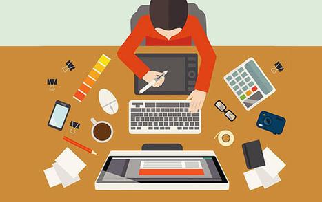 Le MOOC, une valeur ajoutée sur un CV ? | Présent & Futur, Social, Geek et Numérique | Scoop.it