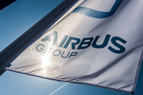 Un Datalab chez Airbus pour diffuser le big data dans tous les métiers | DATA DRIVEN MARKETING | Scoop.it