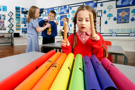 The Practical Effect of Making Arts Education a National Priority - | Arts Education and the brain | Scoop.it