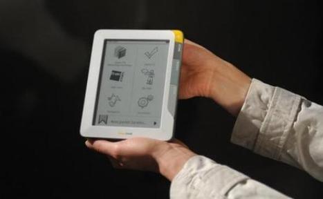 Livre numérique: 50% des œuvres piratées? | Le web culturel | Scoop.it