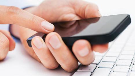 Should you hunt for a job using social media? - CBS News | seeking employment | Scoop.it