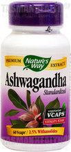 Nature's Way Ashwagandha | Tasman Health | Scoop.it