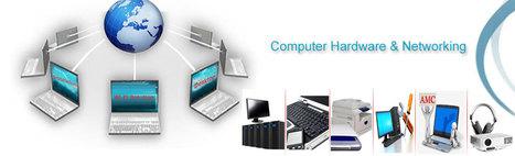 Hardware Networking dealer in Gurgaon | Computer AMC dealer in Gurgaon | CISCO dealer in Gurgaon | Antivirus dealer in gurgaon - Scanner dealer in Gurgaon | Scoop.it