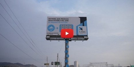 Never Thought A Billboard Could Be Used This Way! | All Things Tech | Scoop.it