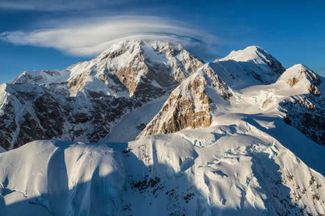 McKinley vs. Denali: Who Decides Names on a Map? | AP HUMAN GEOGRAPHY DIGITAL  STUDY: MIKE BUSARELLO | Scoop.it