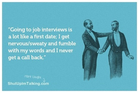 8 Ways to prepare for a Job Interview | DigitalGurus | Job Hunting and Career Advice | Scoop.it