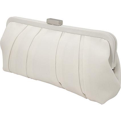 Nina Handbags Logan IVORY - Nina Handbags Evening Bags | I love designer handbags | Scoop.it