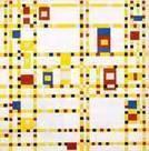1 février 1944 mort de Piet Mondrian | Racines de l'Art | Scoop.it