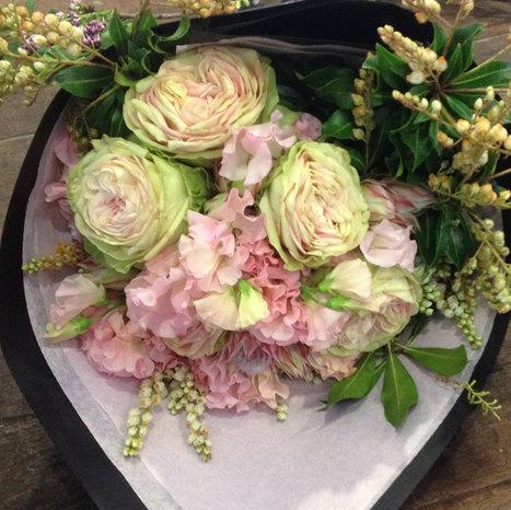 Get Flowers and Bouquets Online from Flowersatkirribill | Get Online Flowers | Scoop.it